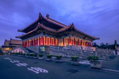 Taipeis Library