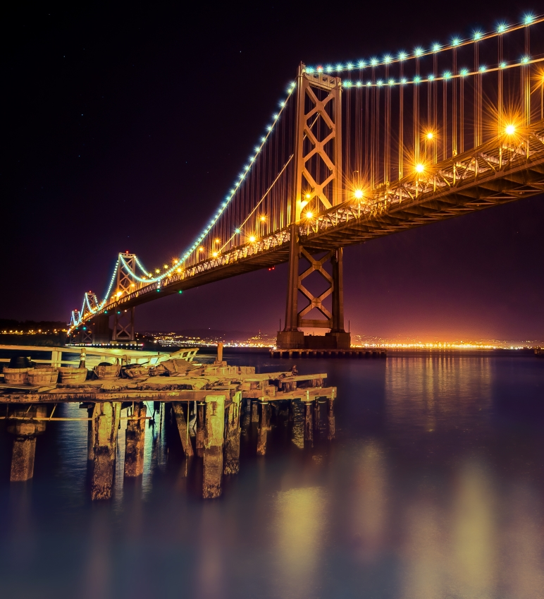 San Francisco - Pier 1