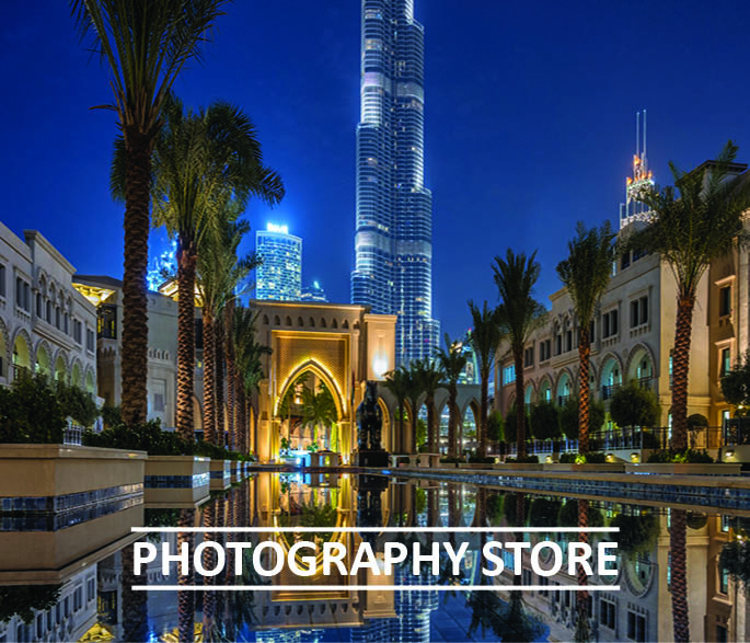 Photography Store by Beat Dietsch